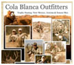 Cola Blanca Outfitters